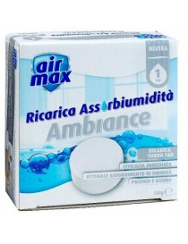 AIRMAX RICARICA TAB 500g LAVANDA