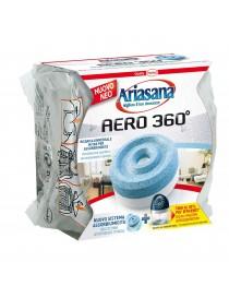 ARIASANA AERO 360 RICARICA ANTIODORE 450g
