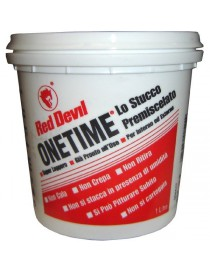 STUCCO SUPERLEGGERO RED DEVIL 250ml
