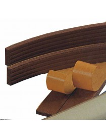 PARAFREDDO EMMEFLEX 9X3 M.6 PVC BIANCO