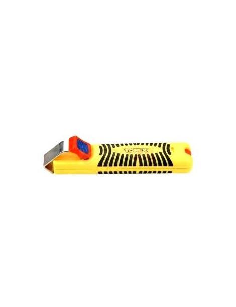 TOPEX 32D810 SGUAINACAVI D/MM.8-22
