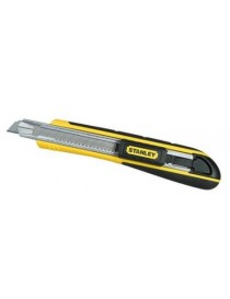 STANLEY 0-10-475 CUTTER MM.9 FATMAX