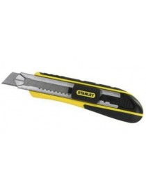 STANLEY 0-10-481 CUTTER MM.18 FATMAX