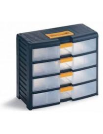 TERRY STORE-AGE 42001 CASSETT.4 CASS.+8 DIV.39/20/33