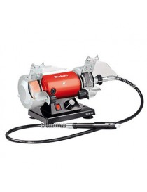EINHELL TH-XG75 KIT SMERIGLIATR.DA BANCO 120W