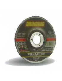 MOLA ABR. X FERRO CD 115X4.8 C.DEPR. GRINDING
