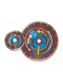 GRINDING DISCO DIAM. PE/K 115 UNIV. CORONA SEGMENT.