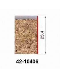 FRESA FREUD 42-10406 PER RIFILARE G.6 12,7X25,4