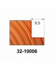FRESA FREUD 32-10006 X BATTUTE G.6 31,8X12,7