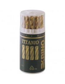 PUNTE TITANIO 1-10 IN SELECTOR/PZ.19