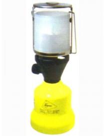 LAMPADA STAR 2 PIEZO X CART.CAMPING