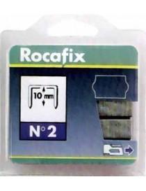 *FISSACAVETTI N17/12 ROCAFIX IN BLISTER