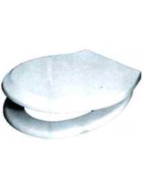 SEDILE X WC IN MOPLEN BIANCO