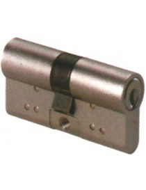 CILINDRO RS3 CISA 0B310.25 MM.100 40-60 3 CH.
