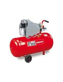 COMPRESSORE FINI AMICO MK2400 LT 50 HP 2