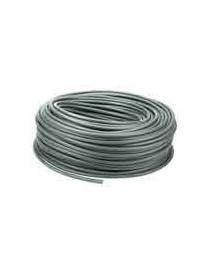 CAVO RAME RICOPERTO PVC MMQ.16 FLES. 11610 / PREZZO RIFERITO AL METRO