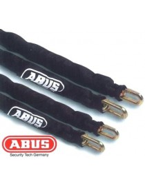 ABUS 8KS/110 BLACK CATENA MQ 8X110