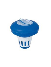 DISPENSER CLORO GALLEGGIANTE PISCINE 58071