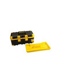 CASSETTA P/UTENSILI PLAST.MM.505X300X220