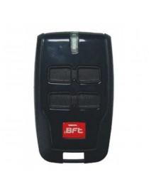 RADIOCOMANDO BFT MITTO4 AUTOAPPRENDENTE ROLLING CODE 6900941