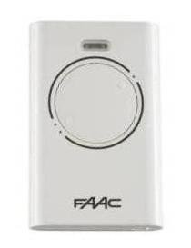 RADIOCOMANDO FAAC XT2 433 SLH MASTER 6900985