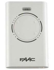 RADIOCOMANDO FAAC XT4 433 SLH MASTER 6901002