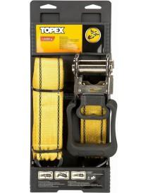 TOPEX 97X186 CINGHIE L/CRICCO PZ.2 M.4,5XMM.30