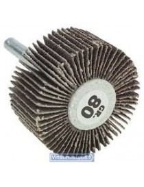 PG M3030 RUOTA LAMELLARE MINI POGGI 30X10MM 22900 RPM