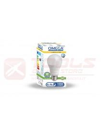 LAMPADA LED GOCCIA E27 12W 1050L K4000