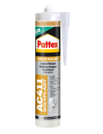 PATTEX AC411 SIGILLANTE LEGNO 300ml PINO