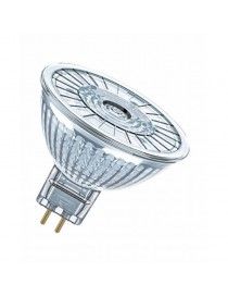 LAMPADA A LED 2700K MR16-12V