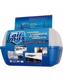 Kit mangiaumidità e sali Airmax 450 g