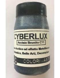 CYBERLUX - ACCIAIO BRUNITO 60ML