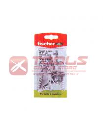 TASSELLO FISCHER BLISTER SB 9/5 K M4X35