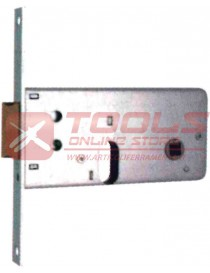 SERRATURA MG804.60 D-S FASCIA Q8 2 MANDATE CON CILINDRO