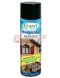 VESPICIDA RAPID-KILL LUNGA GITTATA 750ml