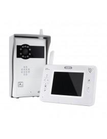 ABUS TVAC80020A KIT VIDEOCITOFONO