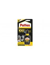 PATTEX MILLECHIODI TRASPARENTE 40g blister