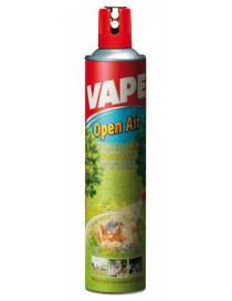 VAPE OPEN AIR SPRAY ML600
