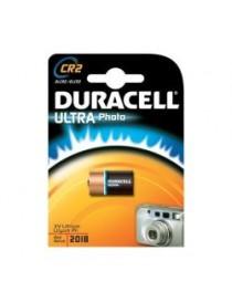 PILA DURACELL CR2 (2021) ULTRA 1X3V PHOTO