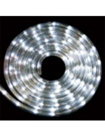 TUBO NATALE 240 LED MULTICOLORE mt 10