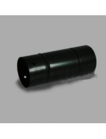 SMALTO CLASSIC TUBO NERO OPACO