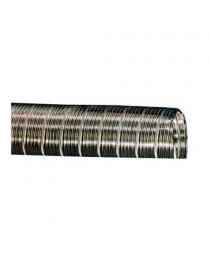 TUBO INOX-FLEX ISI316 DOPP PARET