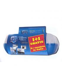 MANGIAUMIDITA' AIRMAX KIT450 GR 1+1 OMAGGIO