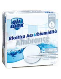 RICARICA AIRMAX TAB NEUTRA GR 500 D0290