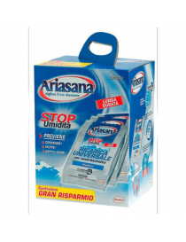ARIASANA RICARICA CLASSICA 4+1X450 GR