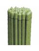CANNETTA METALLO/PVC VERDE d.0,8 cm 90H CONFEZIONE 25 PZ