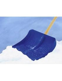 SPAZZANEVE IN PVC 5300R CM.50X41,5
