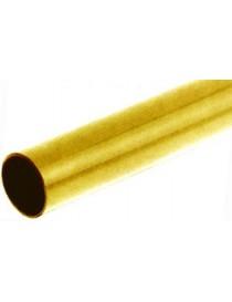 TUBO AC.OTT.LUC. D.10 IN VG/M.2