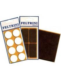 FELTRINI BIANCHI 25X35 CF/PZ. 6